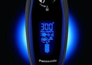 Panasonic Mens 5-blade Linear Shaver