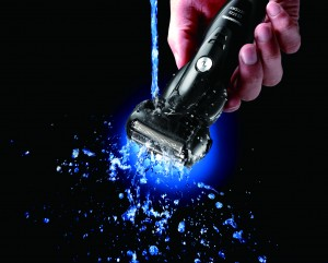Panasonic Wet - Dry Rechargeable Shaver