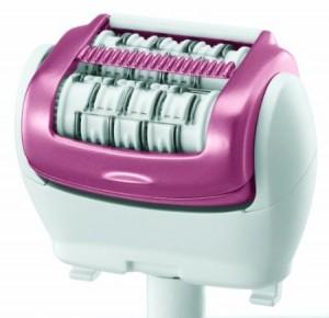 Panasonic ES-ED90-P Ladies Wet and Dry Epilator / Shaver