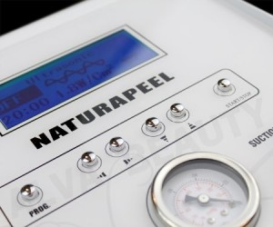 naturapeel Microdermabrasion Machine Professional