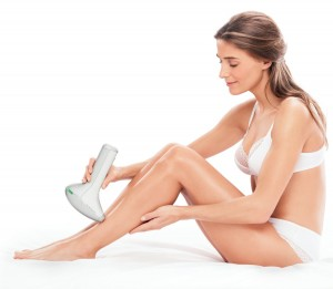Precision Plus IPL Sc2003 Hair removal system