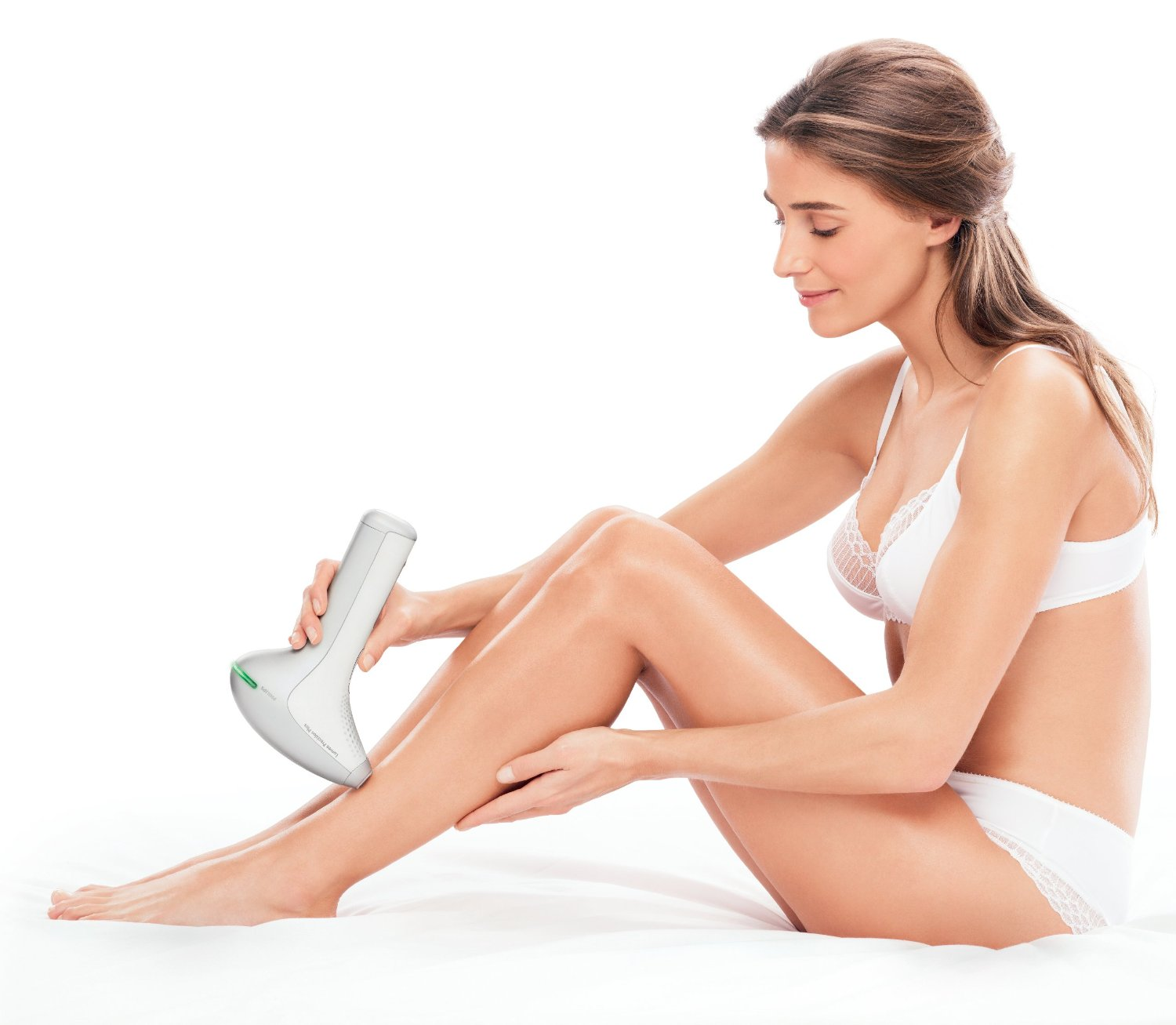 Philips Lumea Comfort Ipl Hair Removal System Review